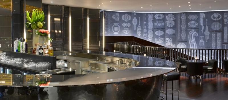 Restaurant Tailored Music For Luxury Hotels